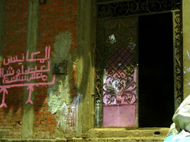 Cairo - Garbage City 9